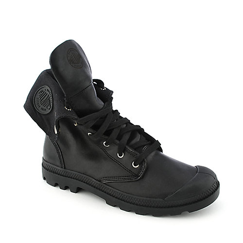 Palladium Mens Baggy Leather