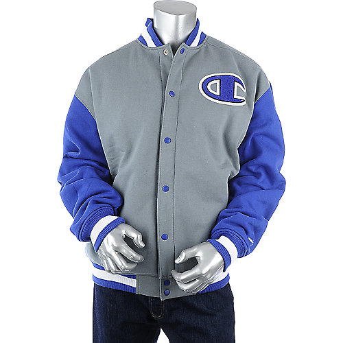 Champion Mens Super Letterman Jacket