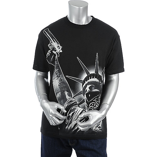 Mafioso Mens Stick Up Tee
