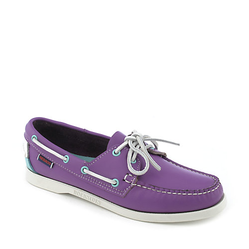 Sebago Womens Spinnaker