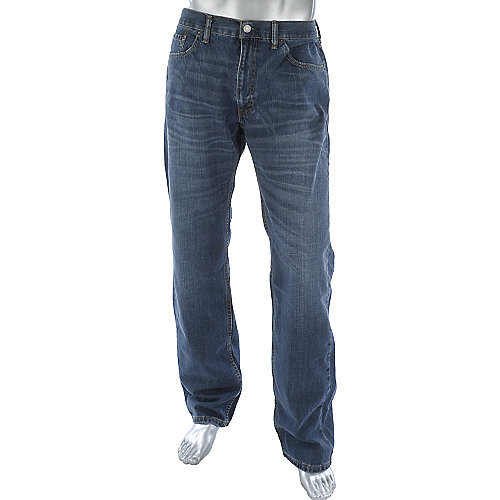Levi's Mens 559 Relaxed Straight