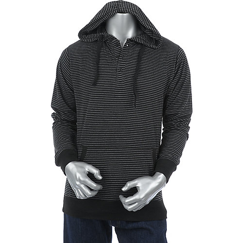 Shiekh Mens Hooded Sweatshirt