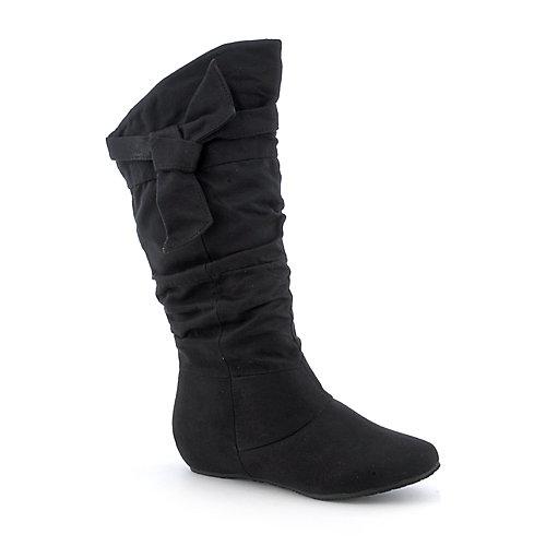 shiekh candies 06 s black boot shiekh shoes