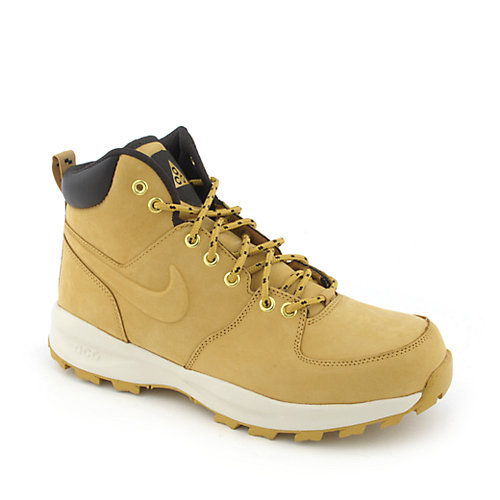Nike Mens Manoa Leather