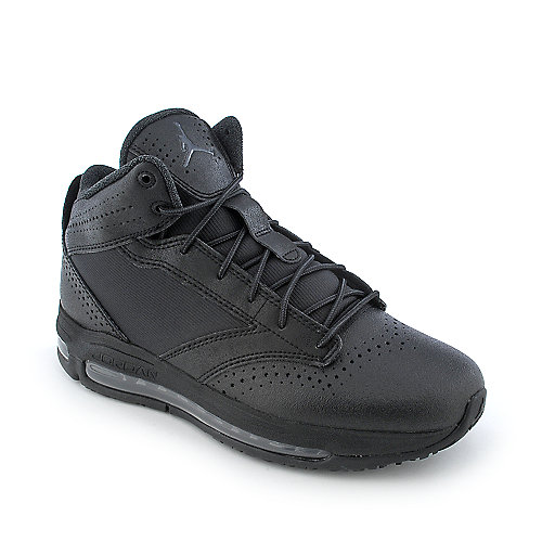 Jordan Mens Jordan City Air Max TRK
