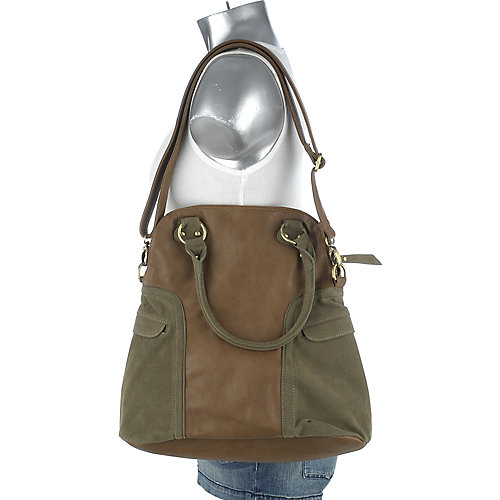 Nila Anthony Hobo Bag