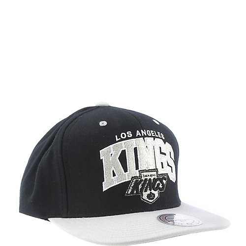 Mitchell and Ness Los Angeles Kings Cap
