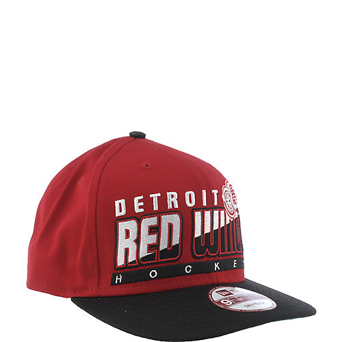 New Era Caps Detroit Red Wings Cap