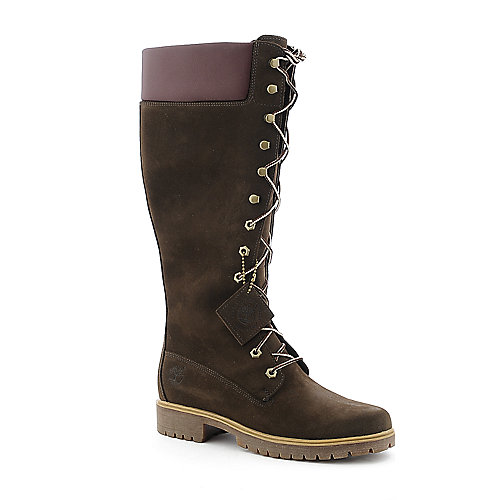 Timberland Womens 14-Inch Waterproof Boot