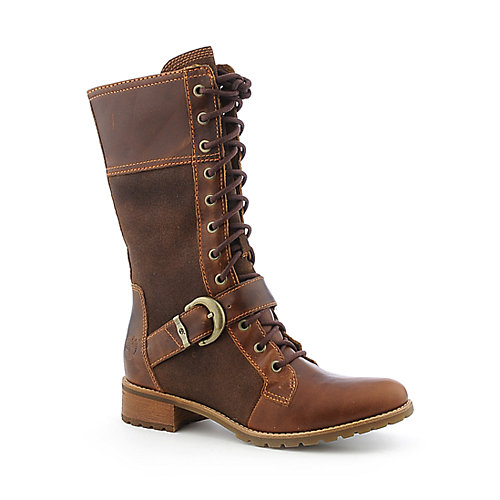 Timberland Womens Bethel Buckle Boot
