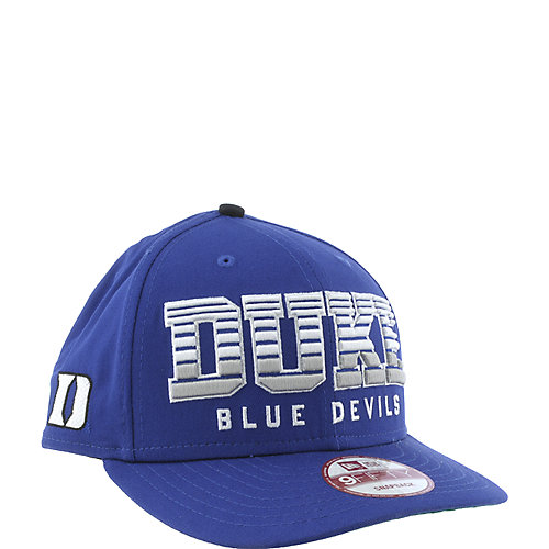 New Era Caps Duke Blue Devils Cap