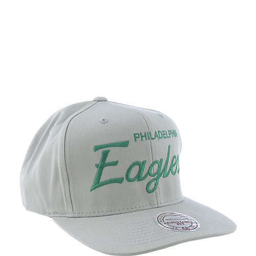 Mitchell and Ness Philadelphia Eagles Cap