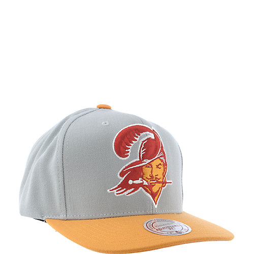 Mitchell and Ness Tampa Bay Buccaneers Cap