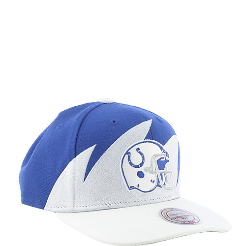 Mitchell and Ness Indianapolis Colts Cap