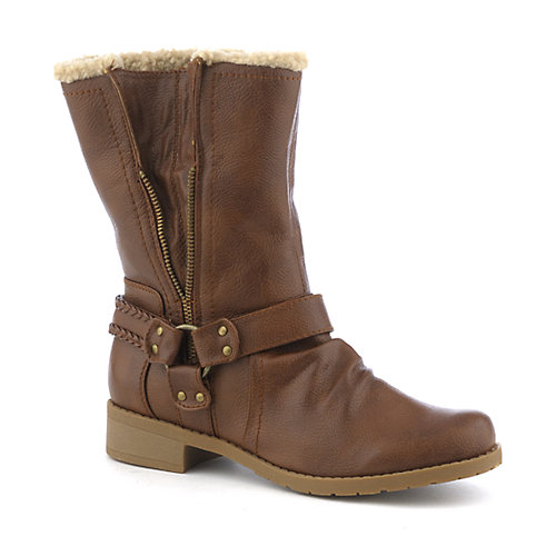 Bamboo Womens Croft-10