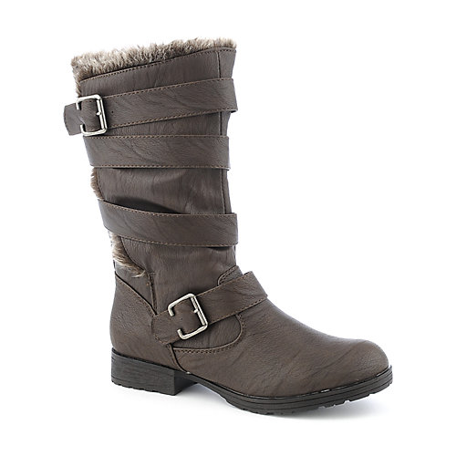 Breckelle's Denver-87 Women's Brown