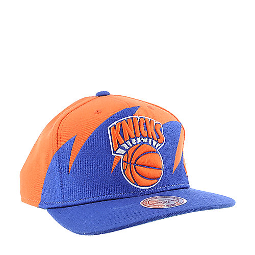 Mitchell and Ness New York Knicks Cap