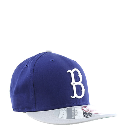 New Era Caps Brooklyn Dodgers Cap