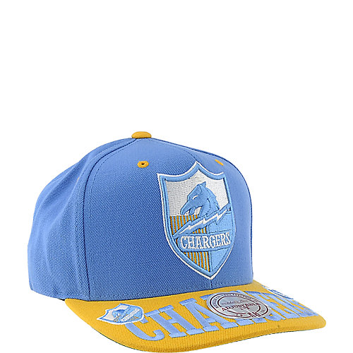 Mitchell and Ness San Diego Chargers Cap