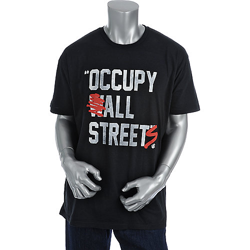 Rocawear Mens Occupy All Streets Tee