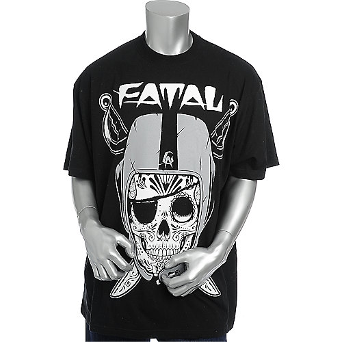 Fatal Mens Fatal Nations Tee