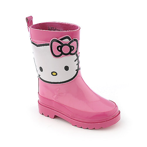 Hello Kitty Toddler Yvette