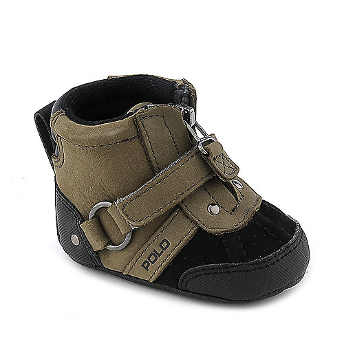 Polo Ralph Lauren Infant Conquest Hi
