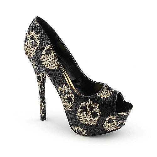 Shiekh Womens 033 High Heels