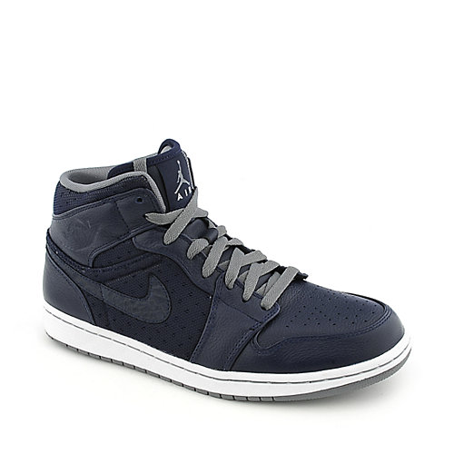 Jordan Mens Air Jordan 1 Phat