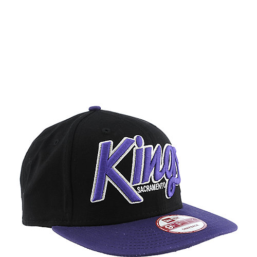 New Era Caps Sacramento Kings Cap