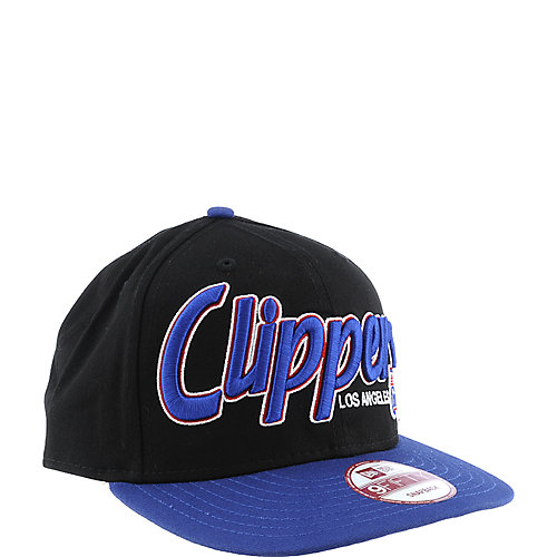 New Era Caps Los Angeles Clippers Cap