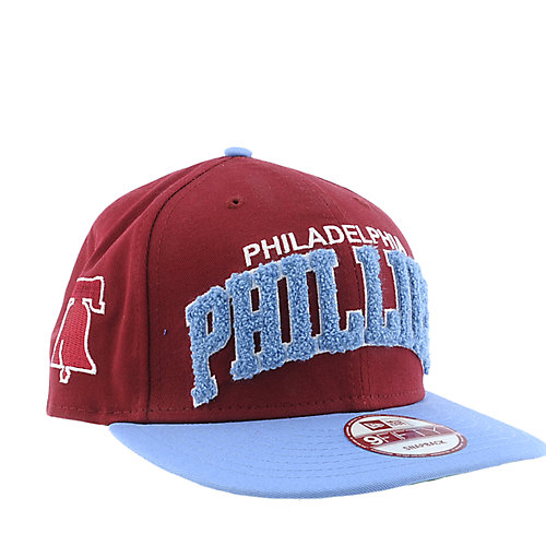 New Era Caps Philadelphia Phillies Cap