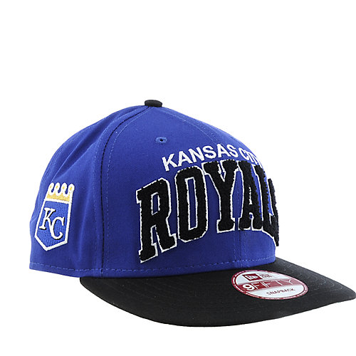 New Era Caps Kansas City Royals Cap