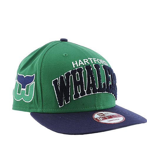 New Era Caps Hartford Whalers Cap