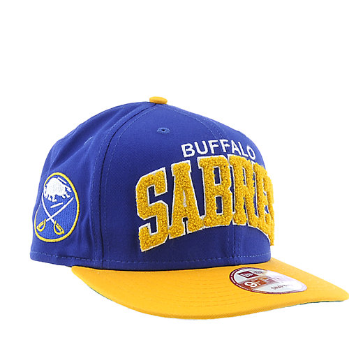 New Era Caps Buffalo Sabres Cap