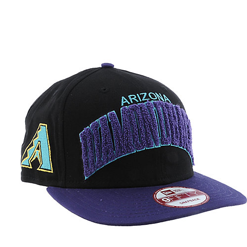 New Era Caps Arizona Diamondbacks Cap
