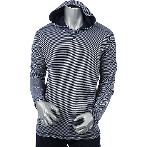 Sovereign Code Mens Juggernaut Hooded Sweatshirt