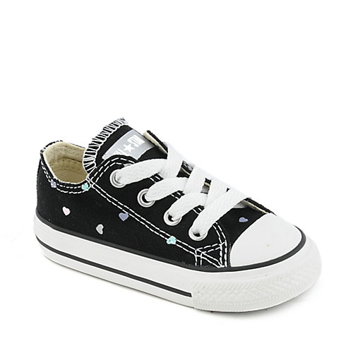 Converse Infant All Star Spec Ox