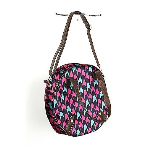 Nila Anthony Round Hand Bag