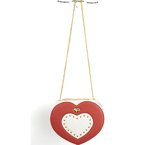 Nila Anthony Heart Bag