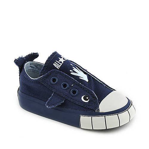 Converse Infant Chuck Taylor Simple Slip Denim