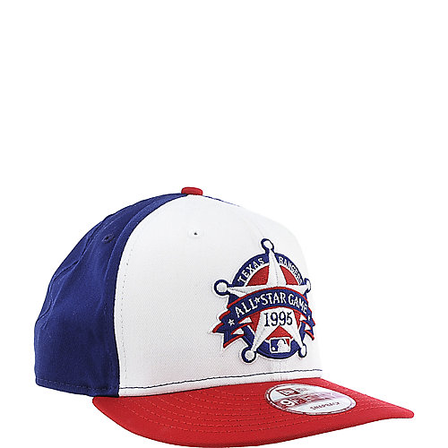 New Era Caps Texas Rangers All Star Cap