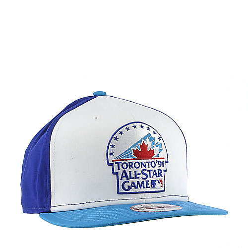 New Era Caps 1991 Toronto All Star Game SB Cap