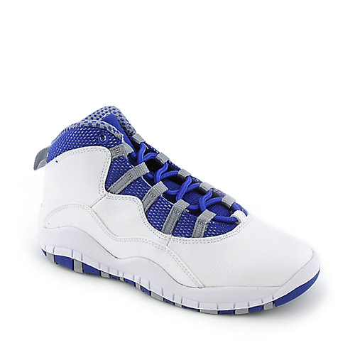 Jordan Kids Jordan 10 Retro TXT (PS)