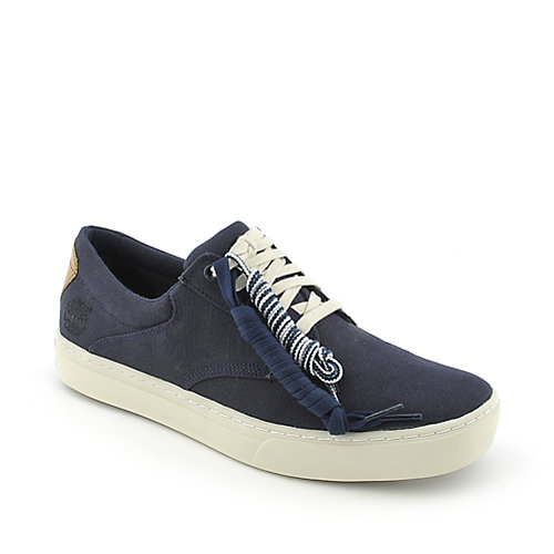 Timberland Mens Earthkeepers 2.0 Cupsole Canvas