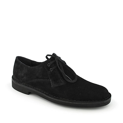 Clarks Mens Bushacre Low