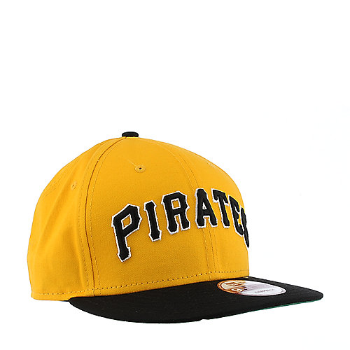 New Era Caps Pittsburgh Pirates Cap