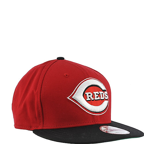 New Era Caps Cincinnati Reds Cap