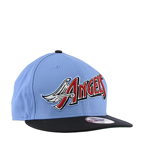 New Era Caps Anaheim Angels Cap
