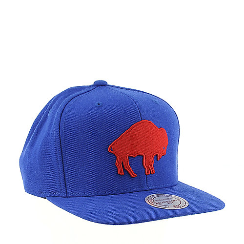 Mitchell and Ness Buffalo Bills Cap
